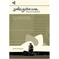 Justinguitar.Com: Acoustic Songbook