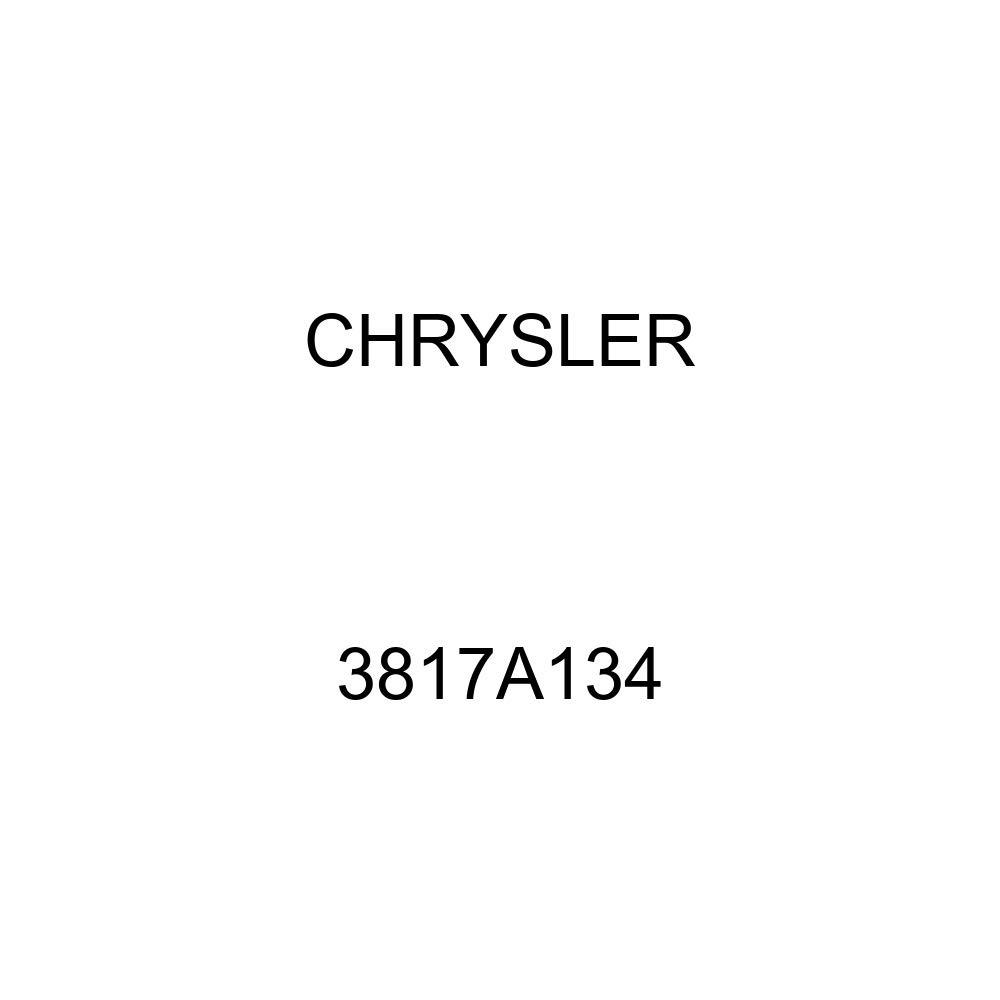 Genuine Chrysler 3817A134 Axle Shaft Flange Gasket