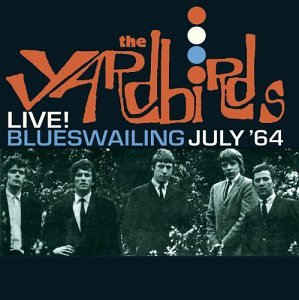 Live Blueswailing by Castle Us