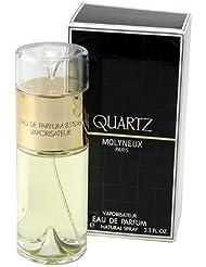 Quartz By Molyneux For Women. Eau De Parfum Spray 3.3...