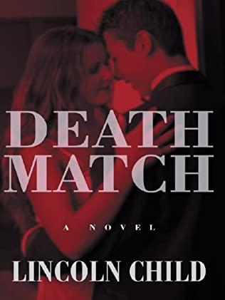 book cover of Death Match