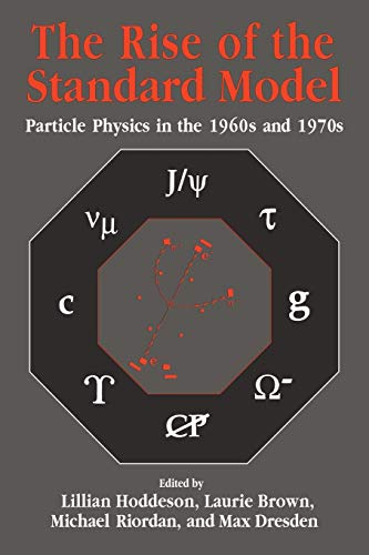 The Rise of the Standard Model: Particle Physics in the 1960's and 1970's
