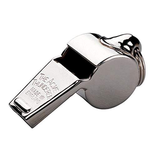 (Acme 58.5 Thunderer Whistle, Large)