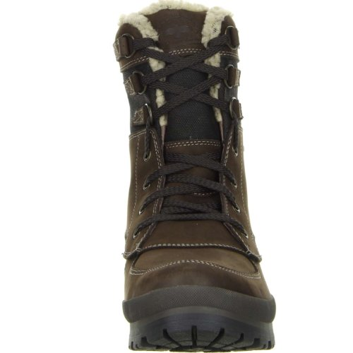 Marrone Dunkel Uomo Brown 11 Boots Vista Braun 08006 Snow Utzd8xwqwA