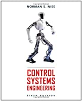 Control Systems Engineering, 6th Edition Front Cover