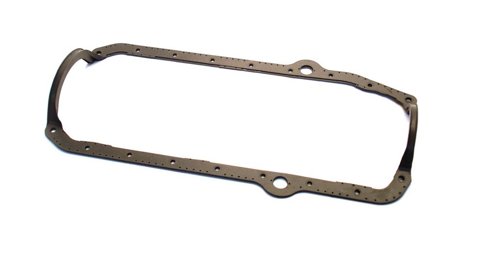 Canton Racing 88-100 Gasket Oil Pan for Small Block Chevy Pre 1985