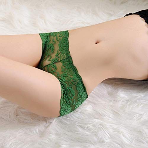tonda Donna MERICAL per unita Mutandine A Tinta punta gestante Verde ZCx0q4w8