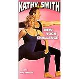 Smith, Kathy - New Yoga Challenge
