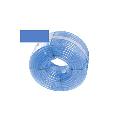 Tyler-Whitman garden hoses 1/2 3/4 inch PVC Hose high Pressure Antifreeze Explosion Proof Water Pipe Watering Irrigation Snakeskin line Cashmere Hose,3/4'',5M