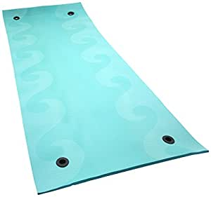 Big Joe Waterpad, 15' x 6' Aqua Beach Wave