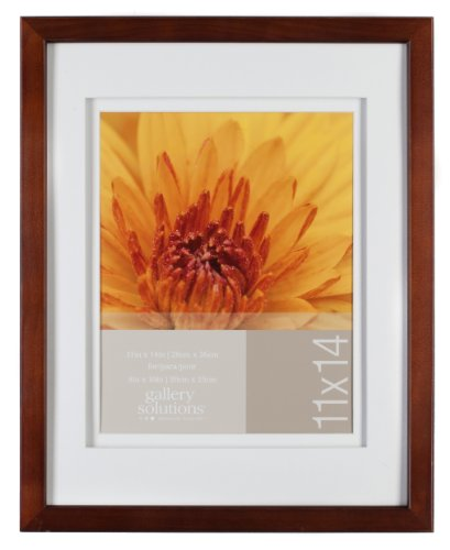 8x10 picture frame expresso - 2