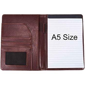 Amazon.com : Document Organizer Padfolio Resume Portfolio