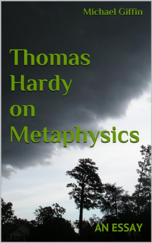 English Essays Topics Thomas Hardy On Metaphysics An Essay By Giffin Michael Narrative Essay Papers also English Learning Essay Thomas Hardy On Metaphysics An Essay  Kindle Edition By Michael  Examples Of Thesis Statements For Narrative Essays