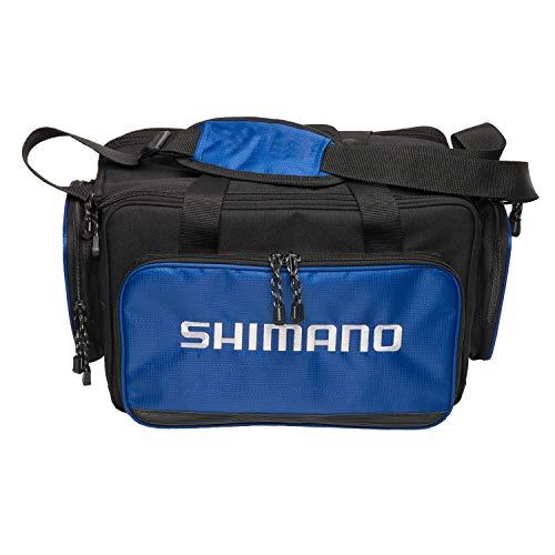 SHIMANO Baltica Tackle Bag, - Tackle Shimano
