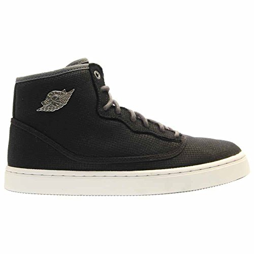 Nike Women's Jordan Jasmine Gg Running Shoes Black / Silver / Gray / White (Black / Silver Mtllc-drk Gry-wht) qkFh4BE