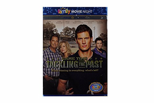Game Time - Tackling The Past DVD Time Dvd Game