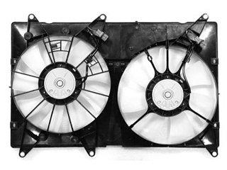 Radiator Cooling Fan w//Motor for Lexus RX300 Toyota Highlander