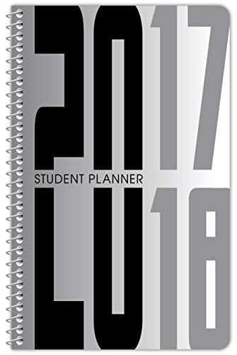 Meridian Student Planners- High School Student Planner (2017-2018)