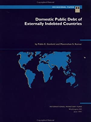 Domestic Public Debt of Externally Indebted Countries (Occasional Paper (Intl Monetary Fund))