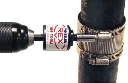 Wheeler-Rex Torque Wrench,Coupling,5/16 Cap,60 in lb (Wheeler Rex Torque Wrench)