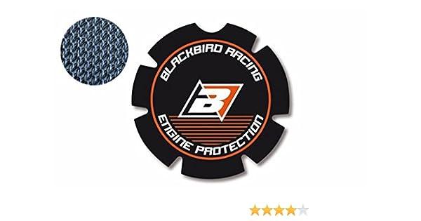 BLACKBIRD RACING - Adhesivo Protector Tapa embrague Blackbird Racing 5515/02 - 39129: Amazon.es: Coche y moto