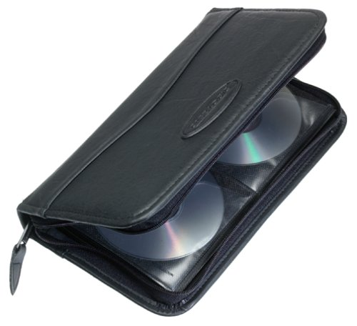 KSR48 Koskin CD-ROM Wallet (48-Capacity)