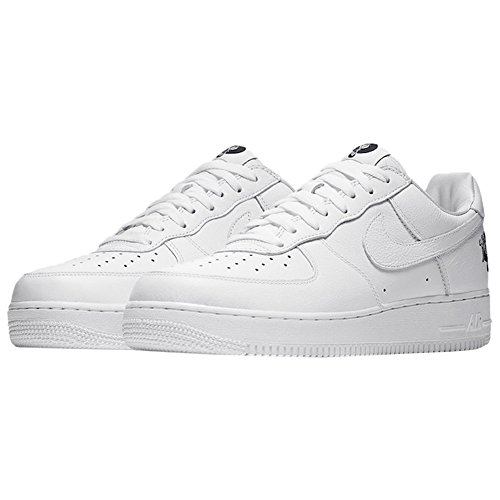 Mode 315951001 White Nike Homme Baskets Wildedge White a68qwR