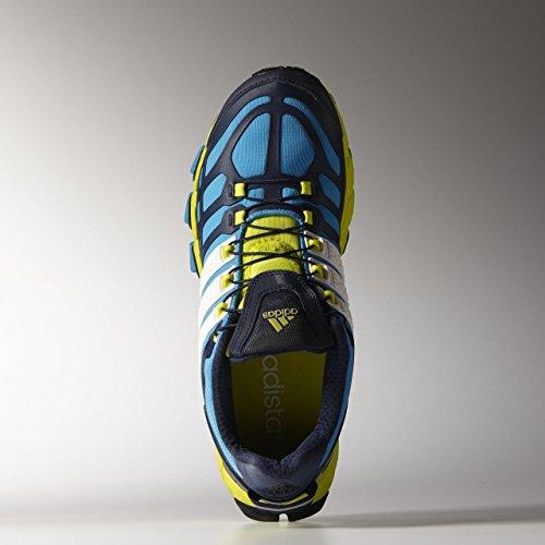 adidas Adistar Raven 3 - Zapatillas Hombre Azul