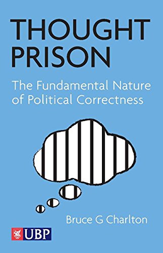 Thought Prison: The Fundamental Nature of Political Correctness