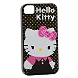 Hello Kitty Jeweled iPhone 4 Shell Case