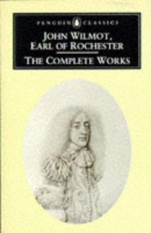 The Model Works of John Wilmot (Penguin Classics)