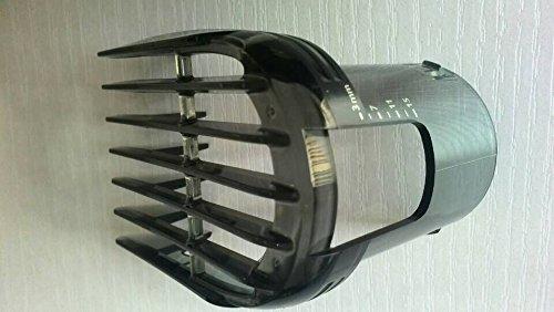 New HAIR CLIPPER COMB For Philips QC5510 QC5530 QC5550 QC5560 QC5570 QC5580 3-15mm clipper hair shaver Replacement Accessories Parts