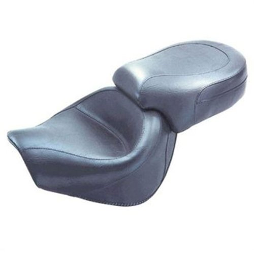 Mustang 2-piece Wide Vintage Touring Seat 76521