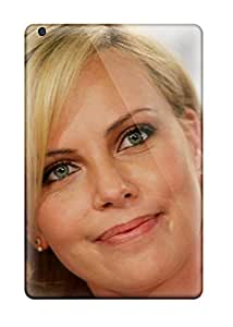 Megan S Deitz's Shop 2804456I24699505 Mini Scratch-proof Protection Case Cover For Ipad/ Hot Charlize Theron 52 Phone Case