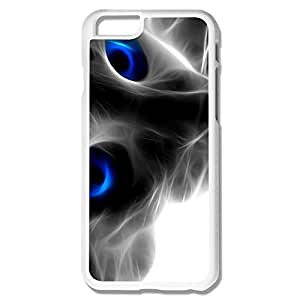 Custom Tpu Cat For Iphone 6 Cases 4.7 Inch