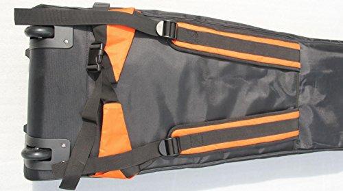 ZJ SPORT Dragon Boat Paddle Team Bag With Wheels by Z&J SPORT (Image #3)