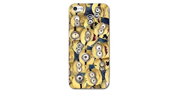 Amazon.com: Case Carcasa iphone 4 / 4s Dessin anime - - mimi ...