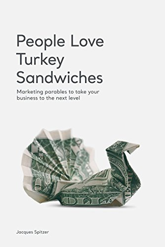 People Love Turkey Sandwiches