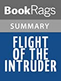Summary & Study Guide Flight of the Intruder by Stephen Coonts