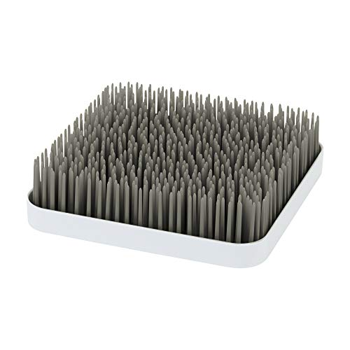 Boon Grass Countertop Drying Rack – Grey