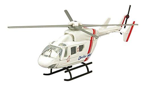 - MAJORETTE BK117B-2 medical helicopters JA6667