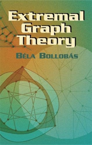Extremal Graph Theory (Dover Books on Mathematics)