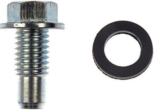 034 Drain Plug - 4