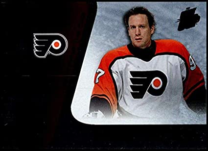 2002-03 Pacific Quest for the Cup  77 Jeremy Roenick Philadelphia Flyers  Official NHL 676cea002