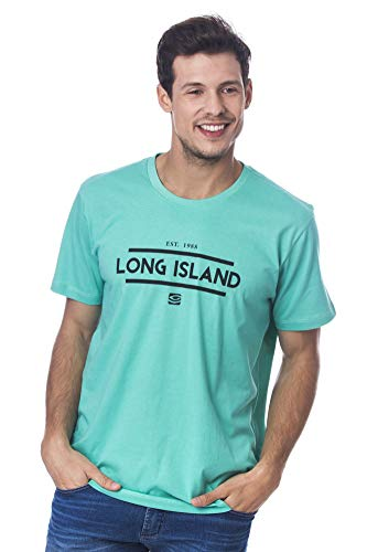 Camiseta Long Island Msc