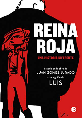 Reina roja de Juan Gómez-Jurado