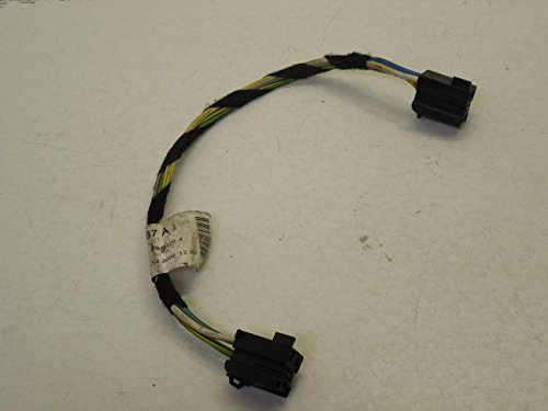 Audi A6 C6 Front OS Right Electric Window Motor Wiring Loom: