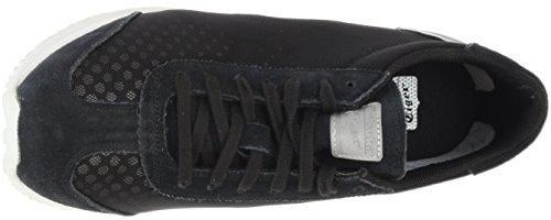 Onitsuka Tiger Mænds California 78 Ankel-high Fashion Sneaker Sort ouznBjJ