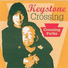 Crossing Paths - Keystone Crossing