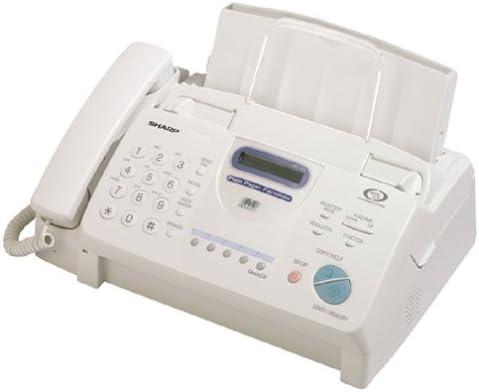 B00004W1C3 Sharp UX-340L Plain Paper Fax Machine 4199QW9B58L.